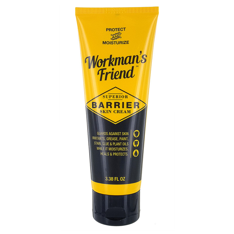 Workman's Friend Skin Barrier