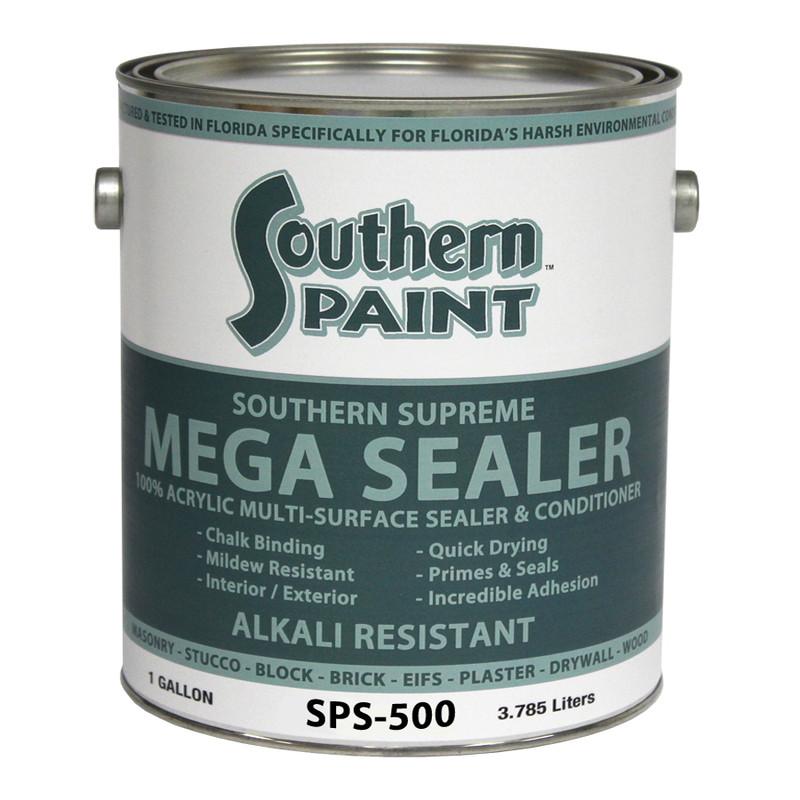 Mega Sealer - SPS-500