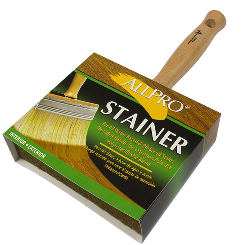 Allpro Stainer Brush