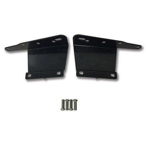 Ford Raptor(10-16) Fog Pocket Mount Kit