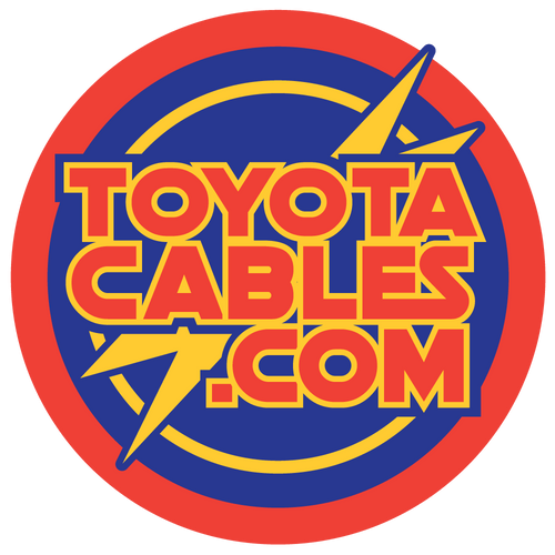 NEW Battery Cable upgrade kit for off-road Toyota from JeepCables