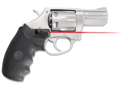 Ctc Laser grip Charter Arms Revolver
