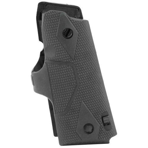 CTC Laser grip 1911 Ofc/Def Front  Act