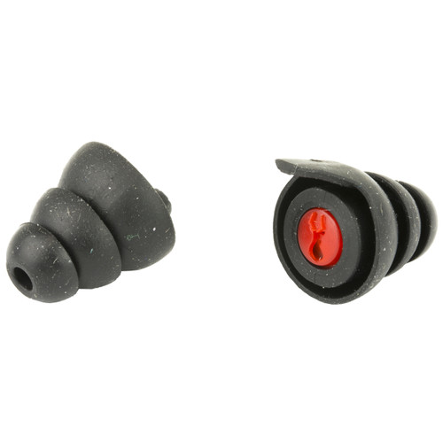 Impulse in Ear Hearing Protection