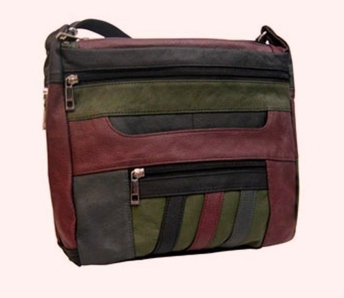 Roma Cross Body Concealed Carry