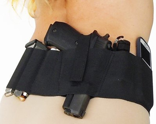 Hidden Heat 3 Waistband Holster