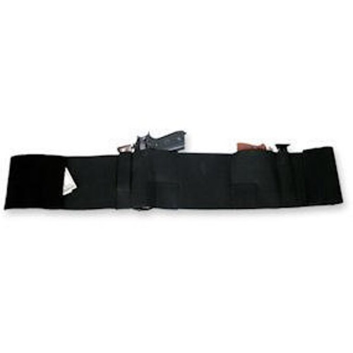 Deluxe Belly Wrap Holster