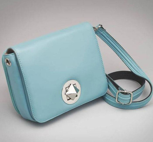 Lambskin Concealed Carry Purse