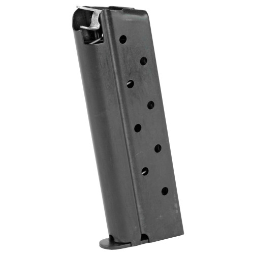 Armscor, Magazine, Metalform, 9MM, Fits Compact 1911, 8Rd, Blued Finish