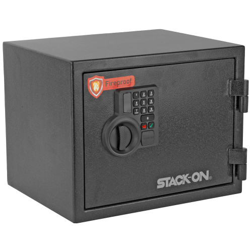 Stack-On Personal Fire Safe .8 cu Ft,