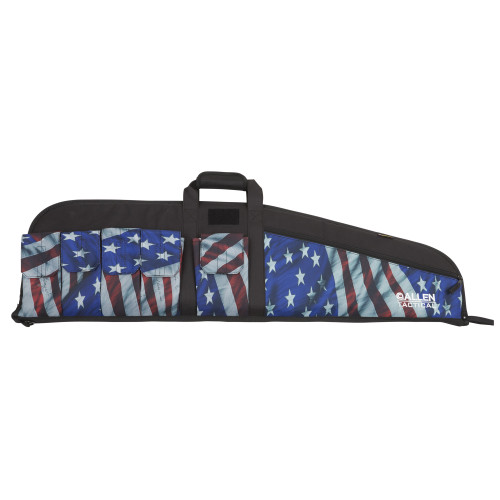 Allen Victory Tactical Rifle Case