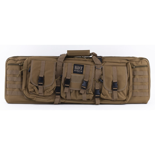 Bulldog 37 DBL Tac Case TN