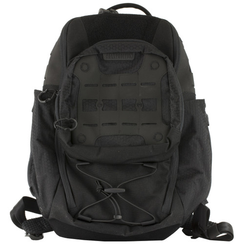 Maxpedition Lithvore Backpack (Black)