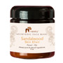 Sandalwood face mask brightens and softens skin