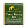 Light refreshing scent and creamy lather that rinses clearly. Pure neem soap is perfect for face and body.