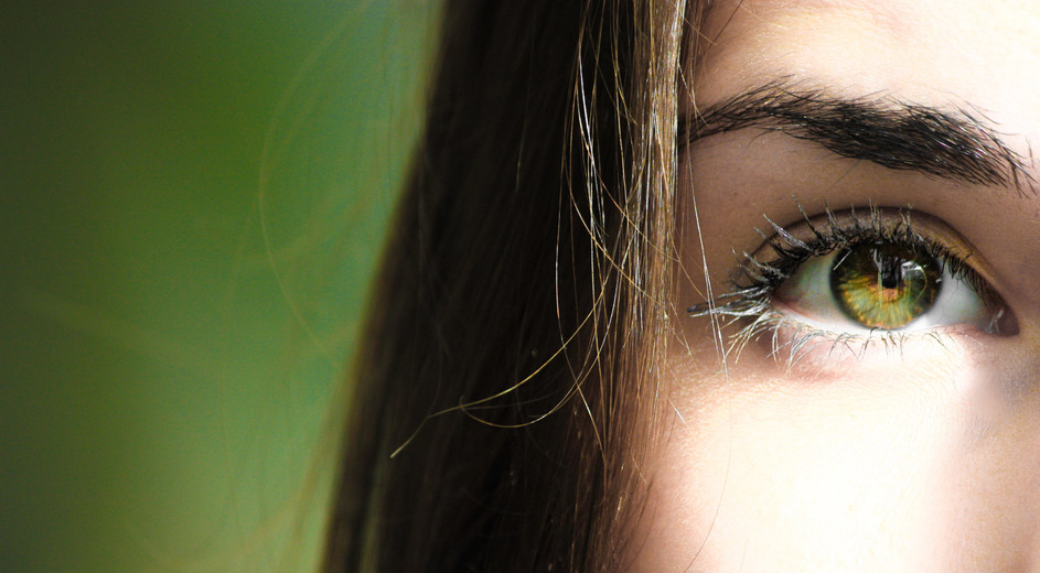 ​Eye Yoga - How 20:20 vision is possible with Ayurveda
