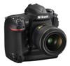 Nikon D5 Front Right