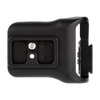 Camera Plate For Canon 5D Mark III With BG-E11