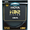 67Mm HD2 CIR-PL 8-Layer Multi-Coated Glass Filter