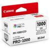Canon PFI-1000 CO LUCIA PRO Chroma Optimizer Ink Tank (80ml)