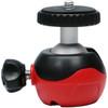 DLC Mini Tripod with Adjustable Ball Head