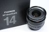 Pre-Owned - Fujifilm XF 14mm f/2.8 R Ultra Wide-Angle Lens