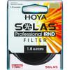 Hoya 52mm Solas IRND 1.8 Filter (6 Stop)