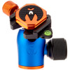 3 Legged Thing Albert 2.0 Tripod Kit with AirHed Pro Ball Head (Bronze and Blue)