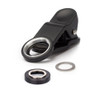 Promaster Mobile Lens v2.0 - Wide .65x & Macro