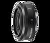 Nikon 1 Nikkor 10mm F/2.8 CX Format Lens (Black)