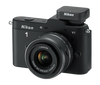 GP-N100 GPS Unit For Nikon 1 V1