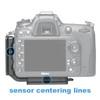 Kirk Enterprise L-Bracket Side for Nikon D7100