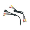 Combo Cable (HERO3 / HERO3+ only)