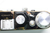 Pre-Owned Leica IIIC Black  K Luftwaffen-Eigentum(FI 38079)  SN#: 389887K, 427464  w/Elmar 5cm F/3.5