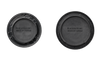BLACKRAPID SKULL CANON SLR DSLR CAMERA BODY CAP BLACK RAPID RAL3C-1A1