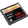 SanDisk 128GB Extreme Pro (CF) 160MB/s UDMA 7