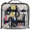 Tenba Tools Cable Duo 8 Cable Pouch (Gray)