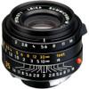 Leica 35Mm F/2.0 Summicron M Aspherical M Lens  Black