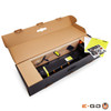 E-GO Electric Longboard Packaging
