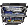 611 My 2nd Brain 13 Briefcase (Black)