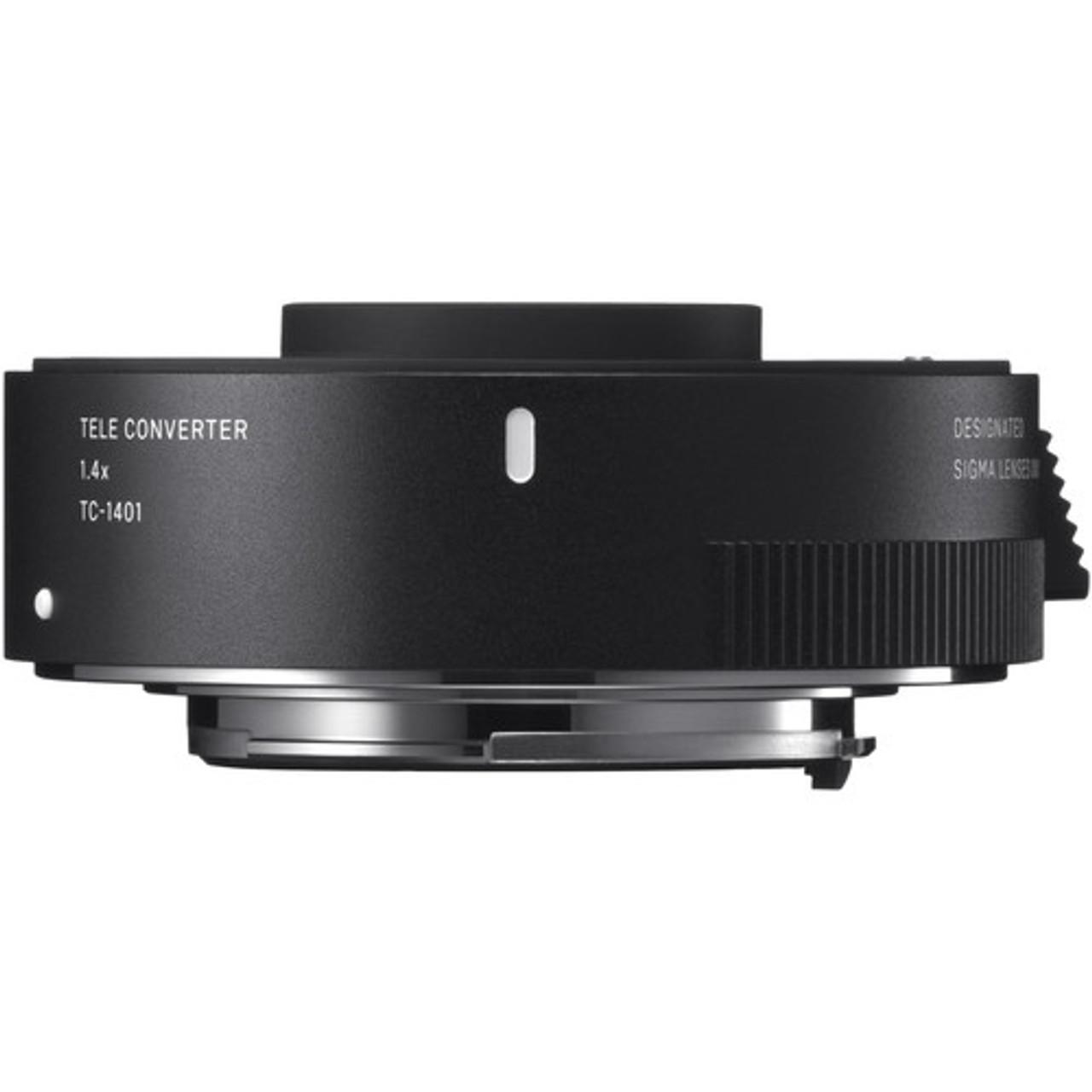 Sigma 2.0x Teleconverter TC-2001 for Canon