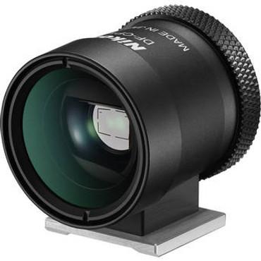 DF-CP1 Optical Viewfinder (Black)
