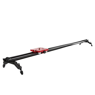 "Kamerar SLD-470 MARK II 47""/120CM DSLR Video camera slider video stabilizer system"