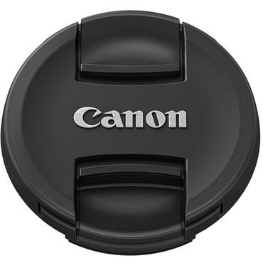 E-58II 58Mm Canon Lens Cap