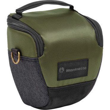 Manfrotto MB MS-H-IGR Street Holster Green