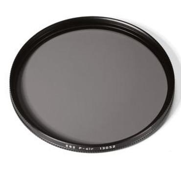 Leica E82 Camera Lens Polarising Filter