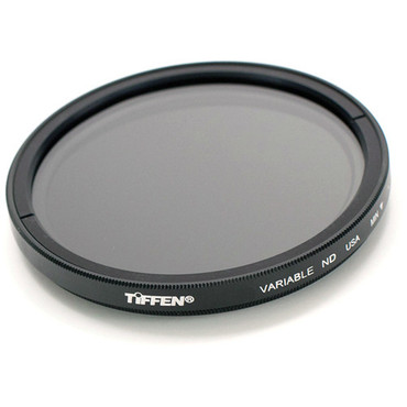 72VND 72MM VARIABLE ND FILTER For Camera Lenses