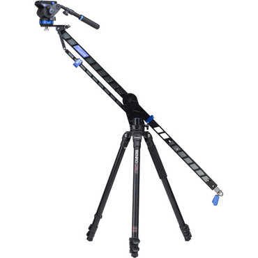 Benro Move Up 4 Travel Jib Kit