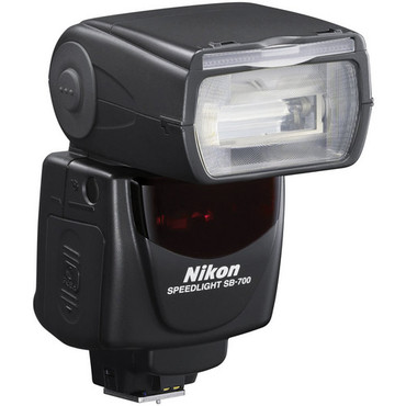 Pre-Owned - Nikon Speedlight SB-700