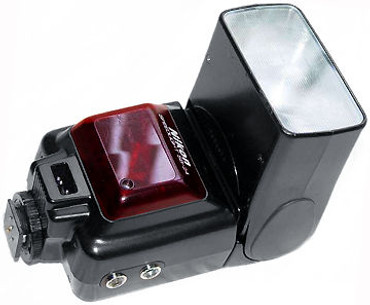 Pre-Owned - Nikon Sb-24 speedlight FOR AF Film cameras